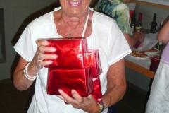 Felicitación a Felisa Elisondo en su centenario