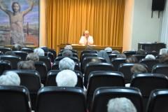 JORNADA DE VIDA RELIGIOSA 12 de mayo de 2012, Sr. Enrica Rosanna fma