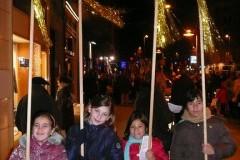 Navidad en la Parroquia 2010