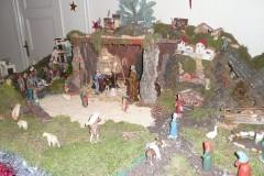 Santa Genoveva en las Angélicas