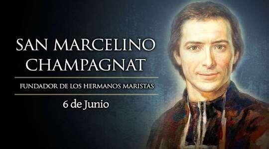 06-06-Marcelino-Champagnat