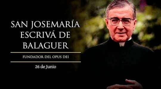 06-26-San-Josemaria-Escriva