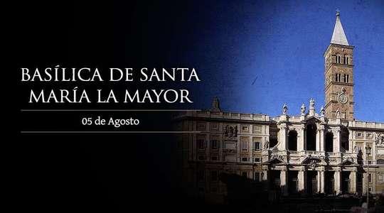 08-05-Basilica-Santa-Maria