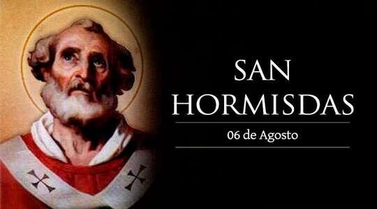 08-06-San-Hormisdas