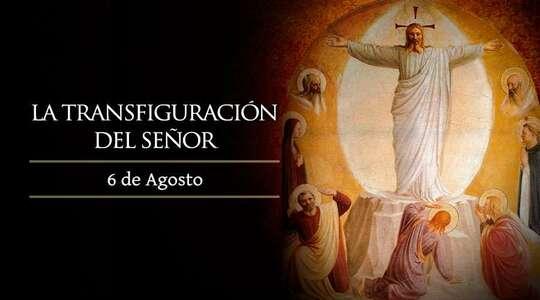 08-06-Transfiguracion