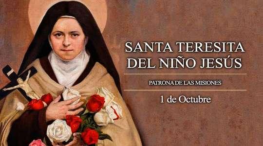 10-01-Santa-Teresita-Del-Nino-Jesus
