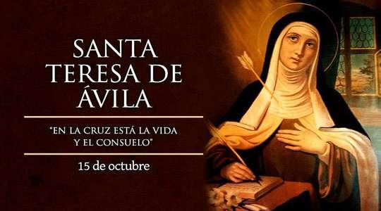 10-14-Teresa-Avila