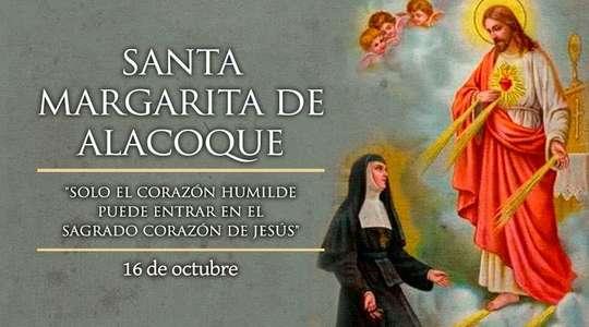 10-16-Margarita-Alacoque