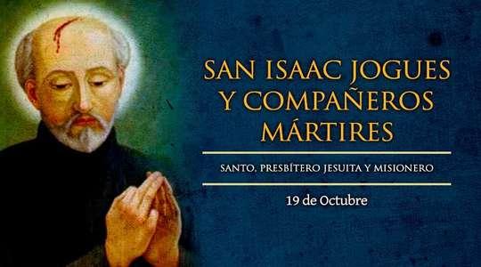 10-19-Isaac-Jogues